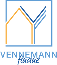 Vennemann Finanz - Logo